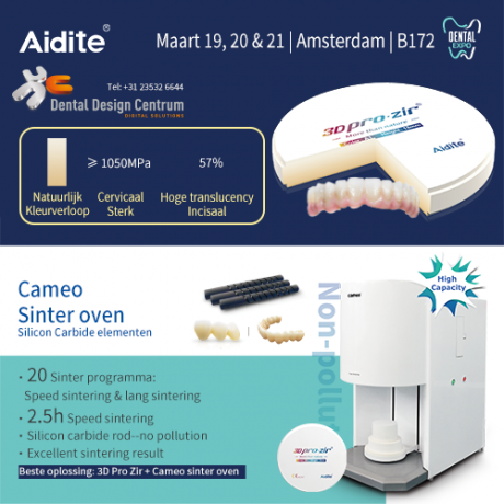 Dental Design Centrum Dental Expo 2020